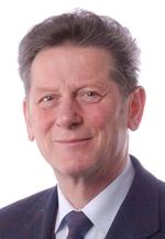 Herr Dr. Georg Mehrle
