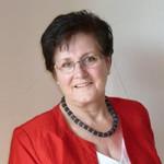 Frau Eva Jahnke
