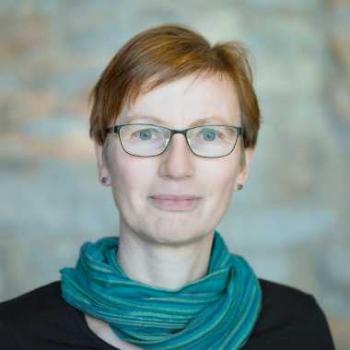 Frau Manuela Buchholz