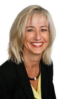 Frau Petra Kühlthau